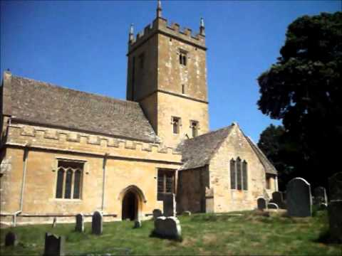 Ringing at Broadway, Worcestershire