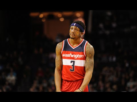 Bradley Beal 2016 Season Highlights
