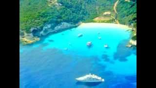 Greek Awesome Beaches and Islands