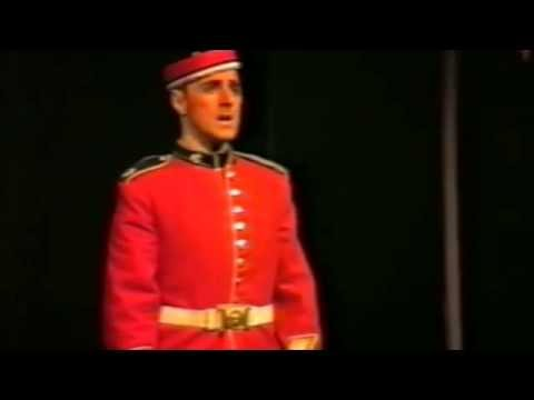 Boer War song - Bluebell