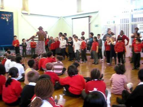 Blenheim primary school, Leeds