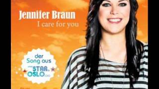 Watch Jennifer Braun I Care For You video