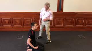 Tom Myers and Wojtek Cackowski Introduce Zoga