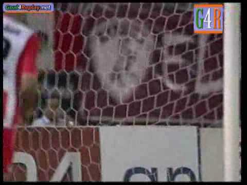 AELarisa-Olympiakos 0-2 Super League(Enzo Maresca)