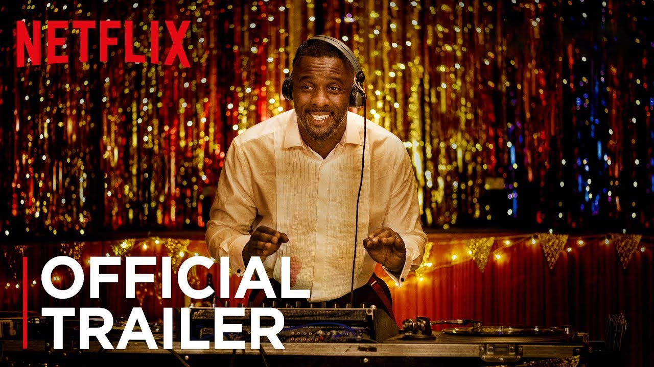 Turn Up Charlie | Official Trailer [HD] | Netflix