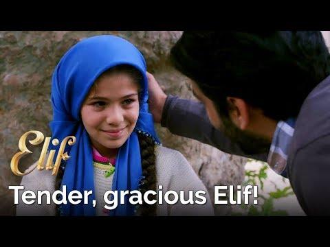 """""""Sen Ne Cömert, Ne Vicdanlı Bir çocuksun!""""   Elif 798. Bölüm"""