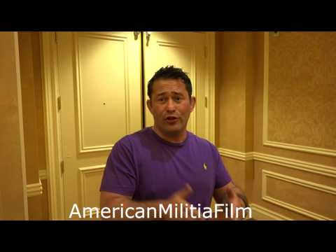 Ben Thomas on the Second Amendment and The American Militia