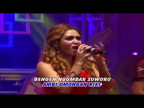 Faika Mewa ~ NGELALI _ Prima Music   |   Official Video
