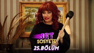 Jet Sosyete 2.Sezon 10. Bölüm Full HD Tek Parça