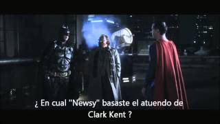 Batman vs. Superman Sub español