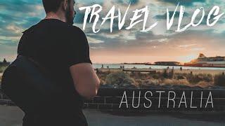 TRAVEL VLOG - Australia 2019-2020