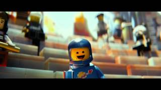 Лего  Фильм  ( The Lego Movie 2014 HD 720 )  Трейлер