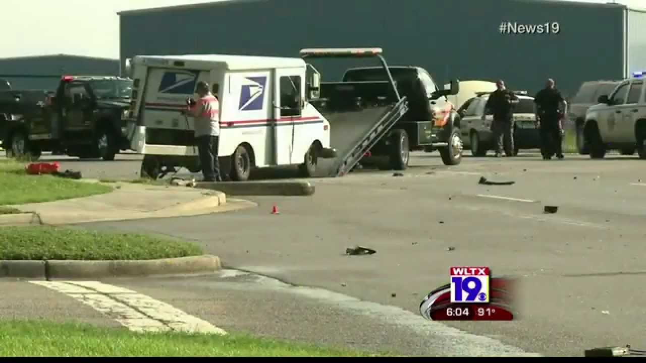 2012-07-24 Fatal Accident 302 Update 3 6PM