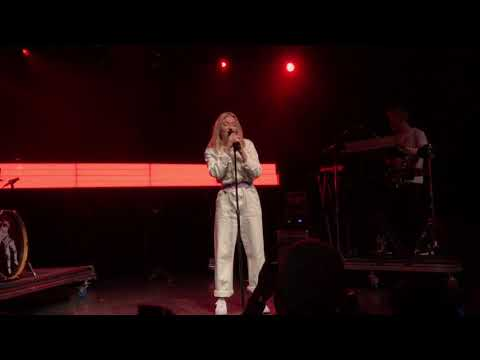 "Astrid S ""Bloodstream"" LIVE @ El Rey in Los Angeles"