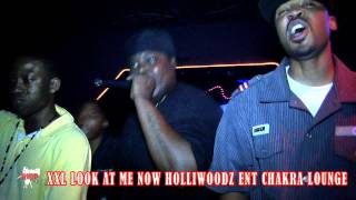 FIRESTONE ENT FUCK A RECORD DEAL XXL LOOK AT ME NOW RED CARPET EVENT