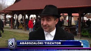 Abádszalóki Tiszator
