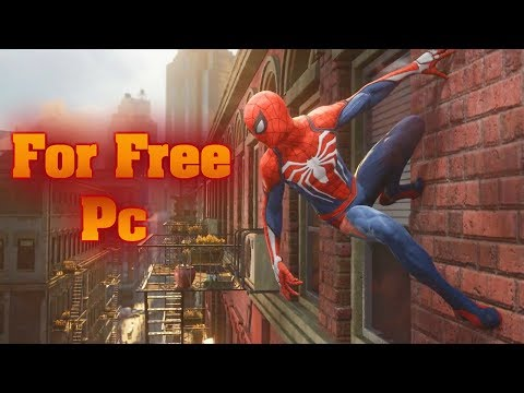 How to Download Marvel's Spider-Man on PC for Free [Patched] from YouTube · Duration:  2 minutes 28 seconds