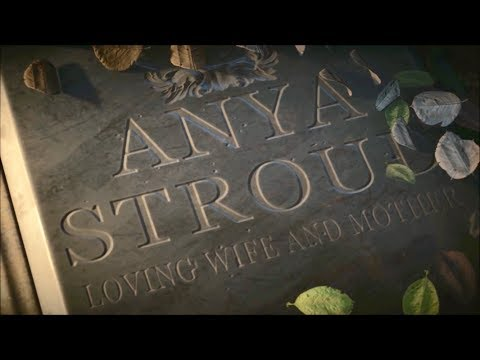 Gears of War 4 - Anya's Grave
