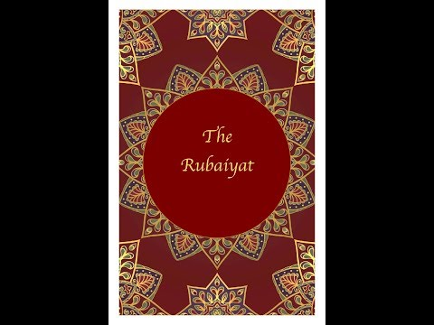 The Rubaiyat of Omar Khayyam, Edward Fitzgerald's Version