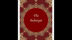 The Rubaiyat of Omar Khayyam, Edward Fitzgerald's Version