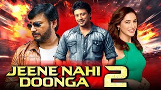 "Prashanth Tamil Hindi Dubbed Blockbuster Movie ""Jeene Nahi Doonga 2"" 