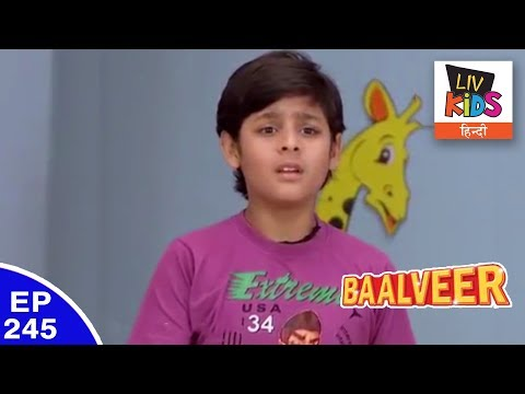 Baal Veer - बालवीर - Episode 245 - Meher's Plea To Rani Pari