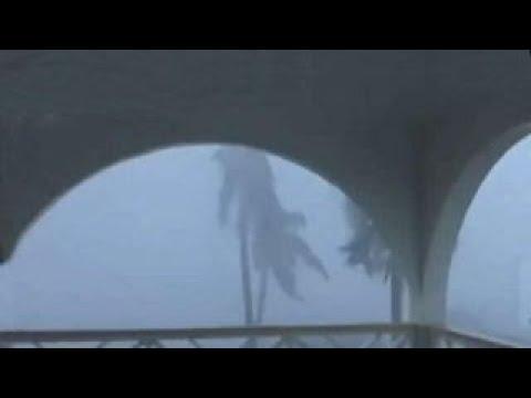 Key West mayor stresses importance of evacuating