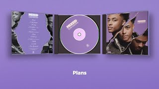 Luh Kel - Plans ( Lyric)