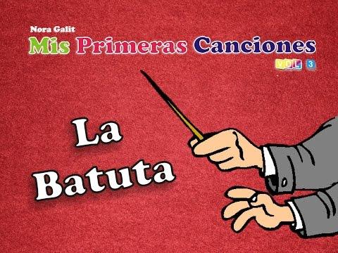 La Batuta - Nora Galit