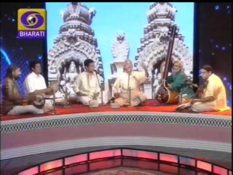 T V Sankaranarayanan 01 Vinayaka Ninu Vina Hamsdhvani