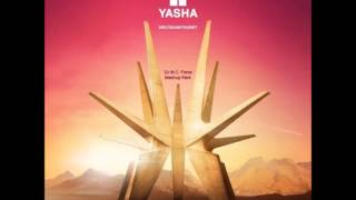 Linkin Park vs. Yasha - Leave Out Silvester (DJ M.C. Force Mashup)