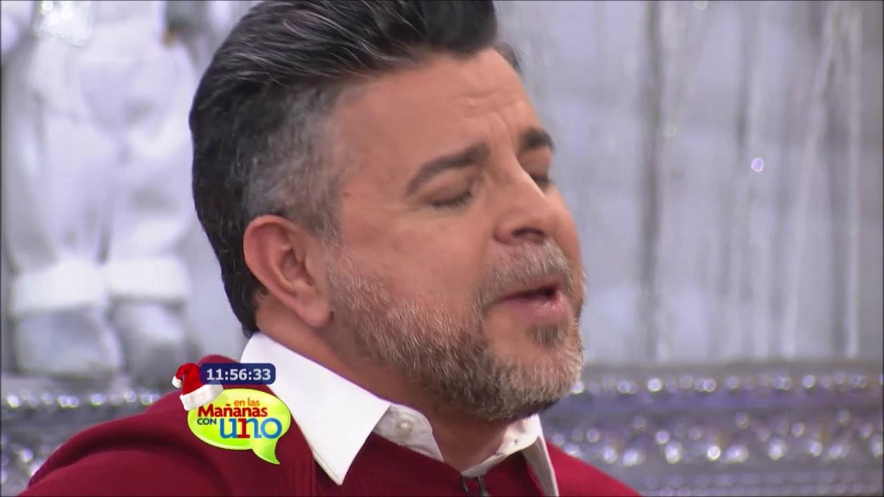 Luis Enrique, Cantante - YouTube