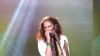 Steven Tyler - I Make My Own Sunshine - Ryman Auditorium - Nashville - 8-17-2016