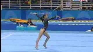 Catalina Ponor 2004 Olympics EF (gold)