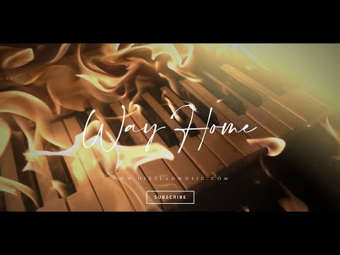 "Love Emotional Type Rap Beat R&B Hip Hop Rap Instrumental Music New 2021 – ""Way Home"""