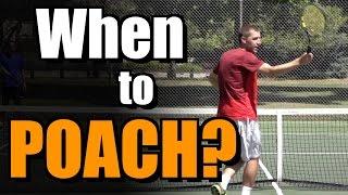 When Should You Poach?