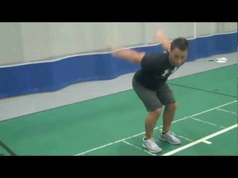 KNPE 314 Long Jump Training - YouTube