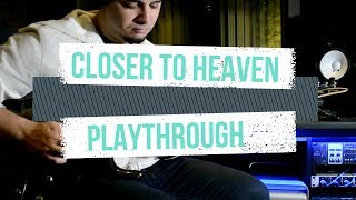 Cacá Barros | CLOSER TO HEAVEN [PLAYTHROUGH]