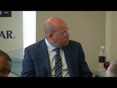 Wellstar Newsmaker Luncheon: CNN President Jeff Zucker