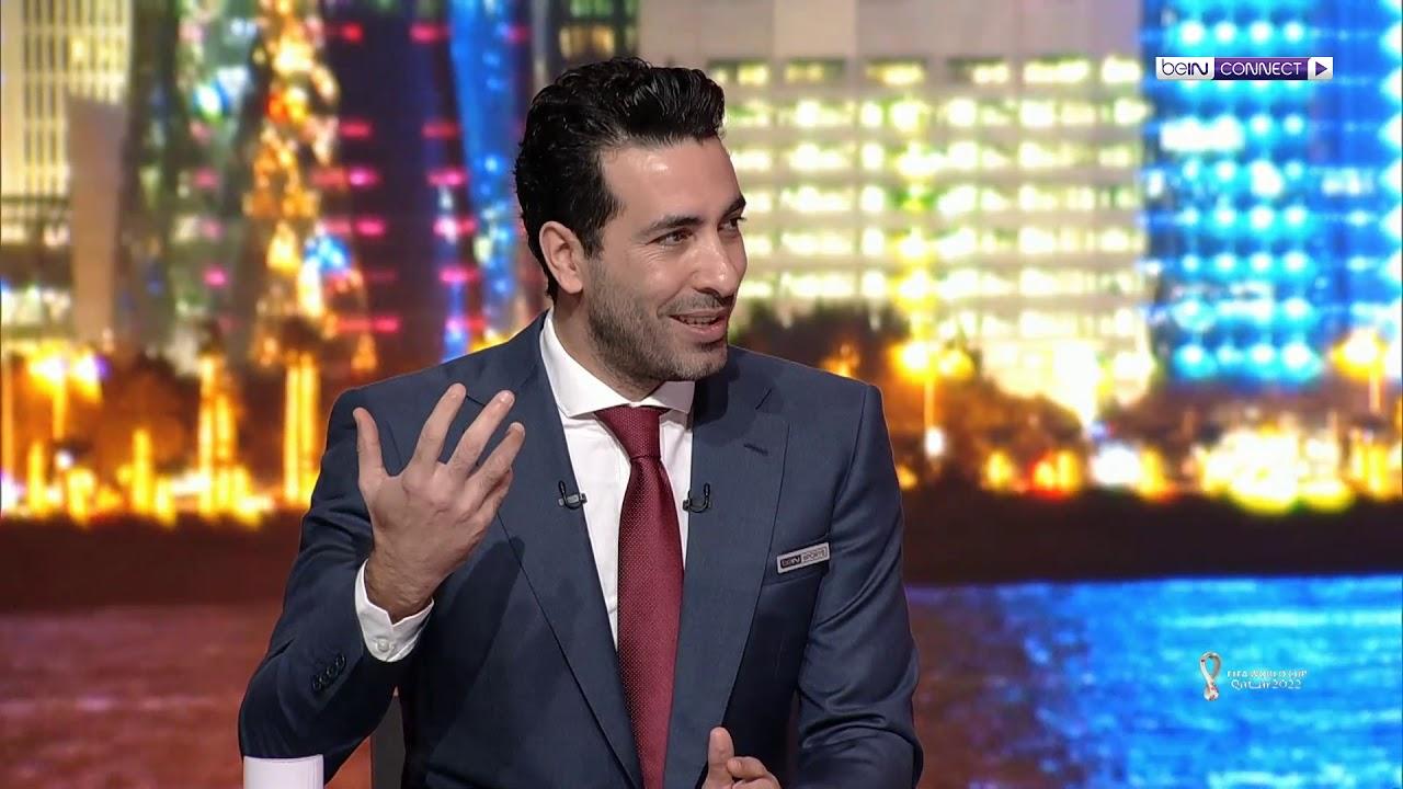 أبو تريكة: قطر استثمرت في البشر وليس في الحجر