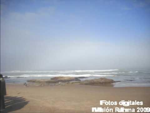 Encuentro Mundial Rahma 2009 - Punta Colorada Uruguay - Experiencia Xendra