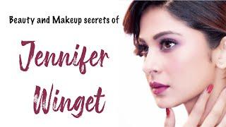 Jennifer Winget Beauty and Makeup secrets!!