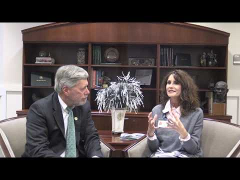Fireside Chat - January 23, 2017 - Critical need for blood donations in Mississippi