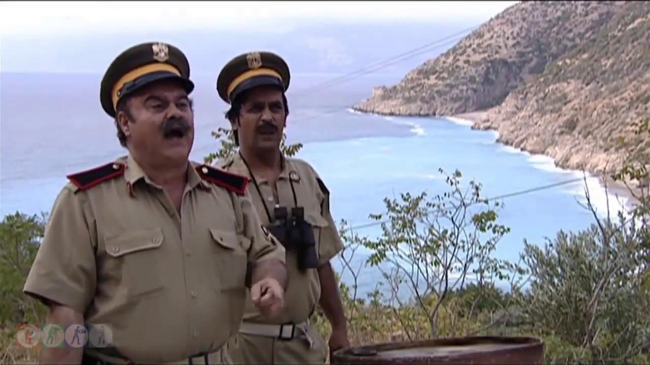 الضيعة عم تحضر لصد هجوم العدو الغاشم - مشهد رائع - ضيعة ضايعة HD