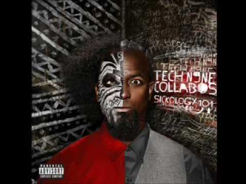 Tech N9ne ft Crooked I & Chino XL  Sickology 101