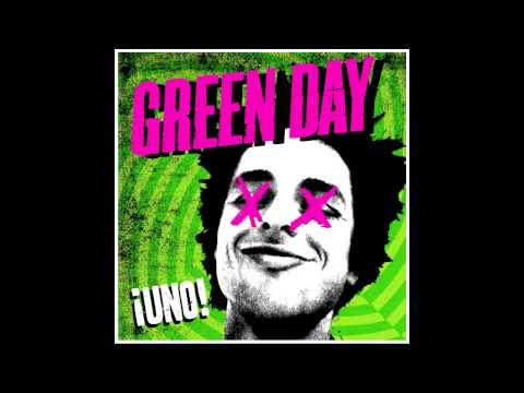 Green Day - Let Yourself Go - [HQ]