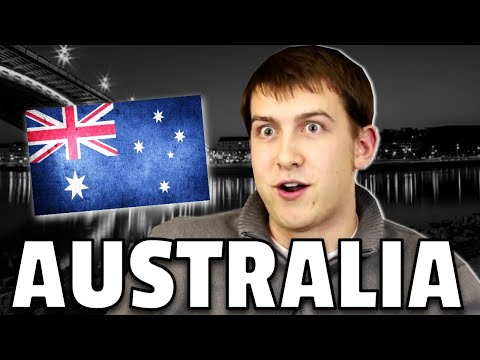 How To SURVIVE Living In Australia As A Foreigner