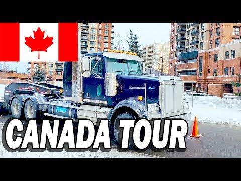 CANADA TOUR BRAMPTON    Luvraj Tyagi    Canada 🇨🇦