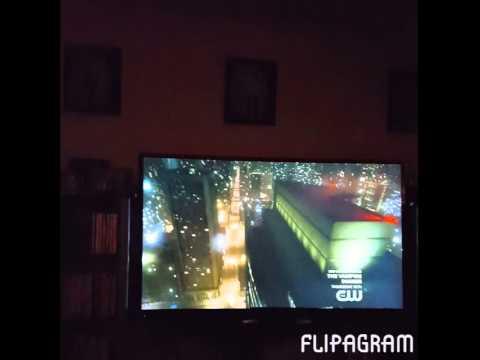The flash CGI