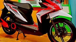 Ini ternyata, Spesifikasi dan Harga Honda BeAT eSP 2017 Terbaru, Sudah Tahu Belum